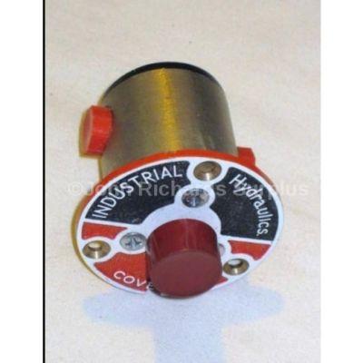 Industrial Hydraulics valve