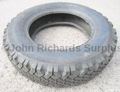 Dunlop Weather Master SP44 165 x 14 Tyre