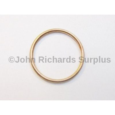 Down Pipe Copper O Ring V8 ERC2734