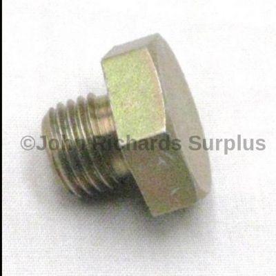Sump Oil Cooler Return Blanking Plug ERC3315