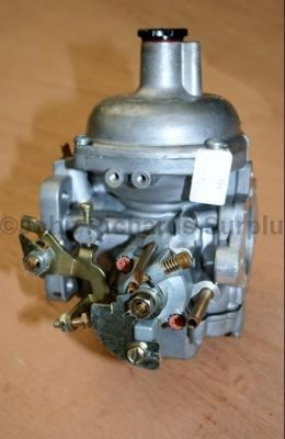 Range Rover Classic V8 L/H Carburettor ERC572