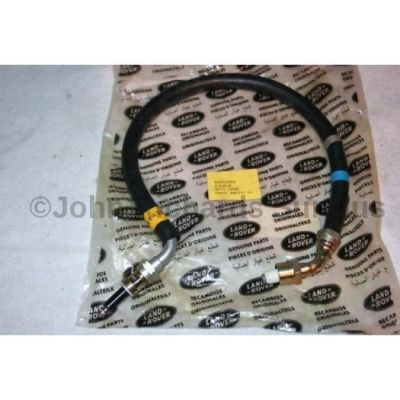 Land Rover 101 24v plug lead ERC9285