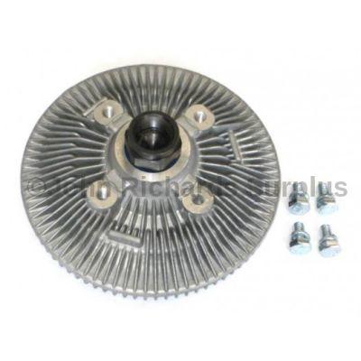 Fan Viscous Coupling ERR2266