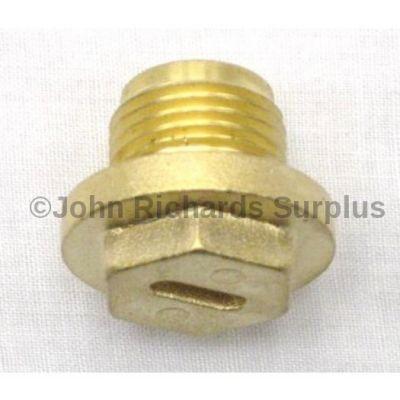 Radiator Brass Filler Plug ERR4686B