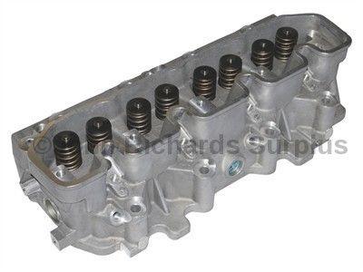 300 Tdi Cylinder Head Assembly P.O.A ERR5027COM