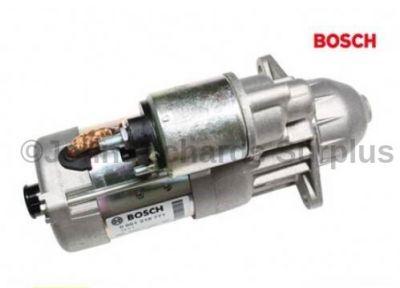 Starter Motor Diesel P38 ERR5445