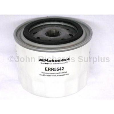 Oil Filter 2.0 Diesel ERR5542