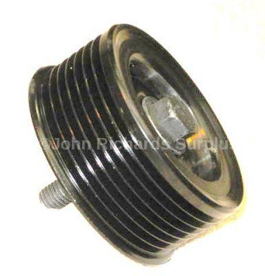 Fan Belt Idler Pulley TD5 ERR6493