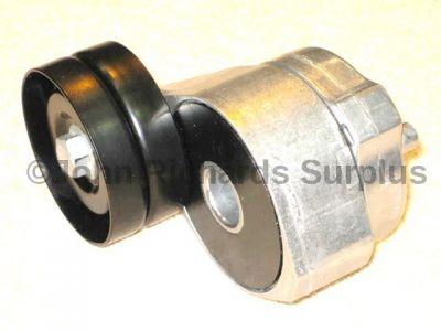 Fan Belt Tensioner Pulley TD5 ERR6951