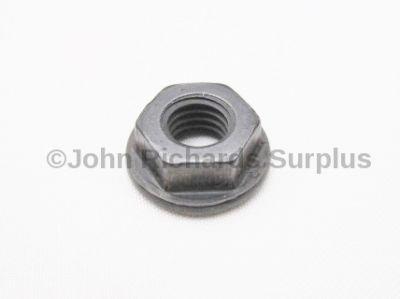Exhaust Manifold Locking Nut TD5 ESR2033