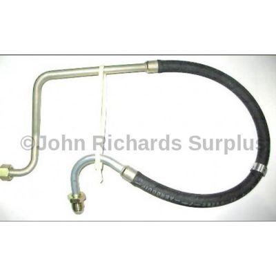 Oil Cooler Hose ESR281