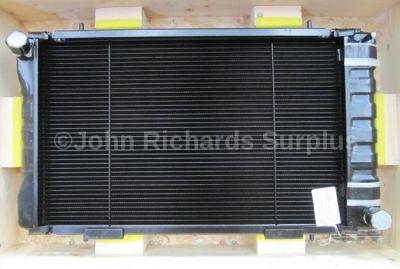 Radiator 2.5 With Engine Oil Cooler ESR78