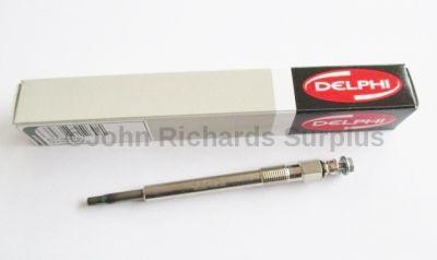 Glow Plug TDi ETC8847