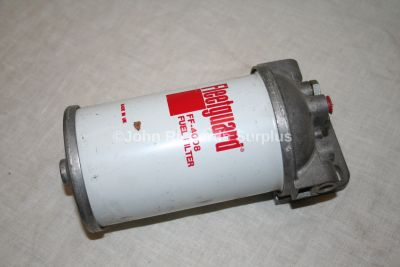 Simms Diesel Fuel Filter Assembly Type FH81