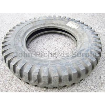 Firestone Ground Grip 6.50 x 16 Tyre