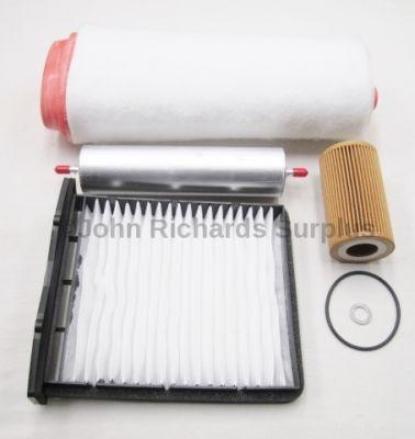 Filter Kit TD4 DA6015