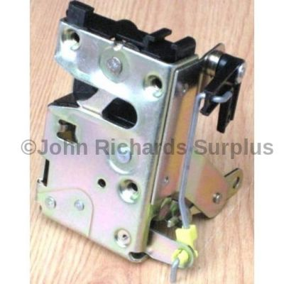 Front Door Latch Assy L/H MWC1477