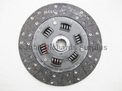 Clutch Plate Assy FRC2297