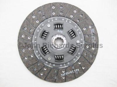 Clutch Plate Assy FRC9773