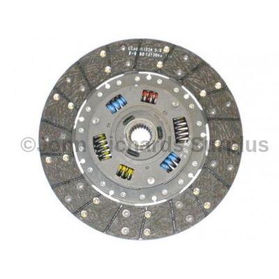 Clutch Plate FTC4204