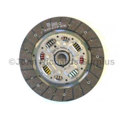 Clutch Plate FTC148