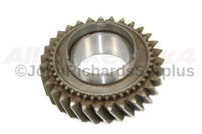 Gearbox First Gear R380 FTC2948