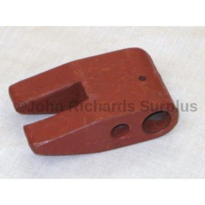Land Rover hitch swivel stop FV332162