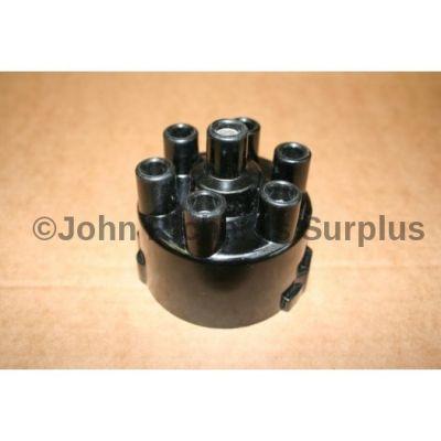 Unipart Land Rover Triumph Jaguar 6 Cylinder Distributor Cap GDC137 RTC3183