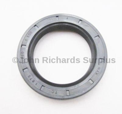 Hub Seal Rear GHS166