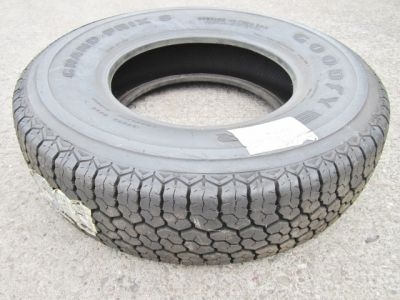 Goodyear Grand Prix S 205 R14C Tyre