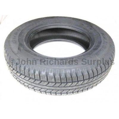 Goodyear Wrangler 195/80 R15 Tyre