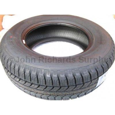 Goodyear Wrangler 235/70 R16 Tyre
