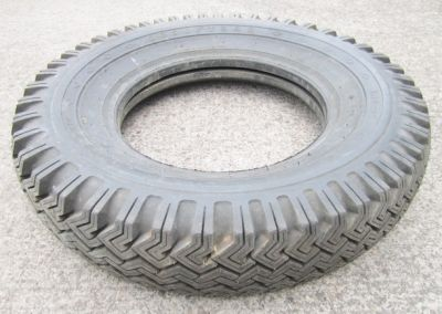 Goodyear Ultra-Grip 7.10 x 15 Tyre