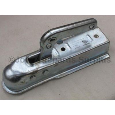 Pressed Steel 50mm Trailer Hitch Light Duty (3609)