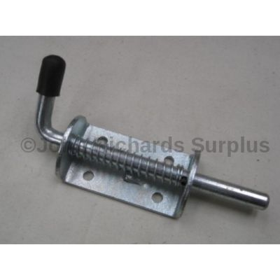 Spring Loaded 10mm Gate Latch 9253