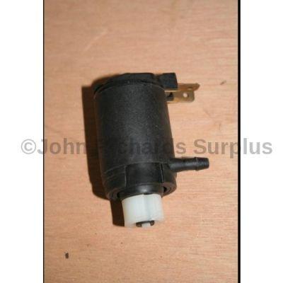 Tudor Screenwash pump 12v GWW192