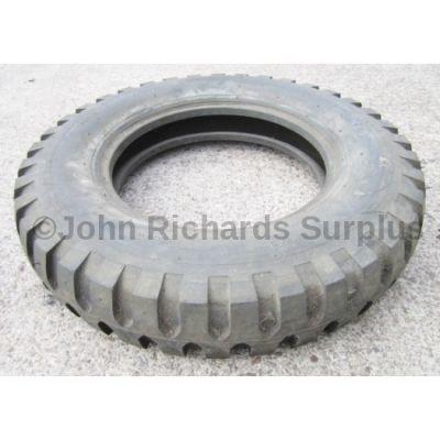 Homerton 6.50 x 16 Remould Tyre