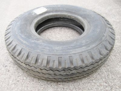 Homerton 8.25 x 16 Remould Tyre
