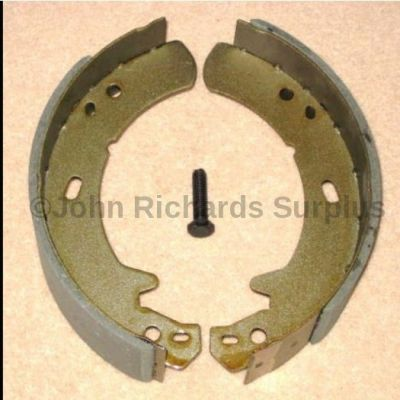 Handbrake Shoe Set ICW500010