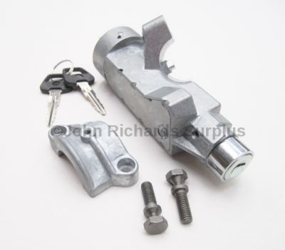 Steering Column Lock & Ignition Switch Kit JRS026