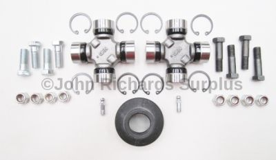 Propshaft Repair Kit Rear JRS029