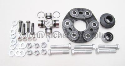 Propshaft Repair Kit Rear JRS030
