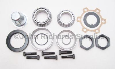 Wheel Bearing Kit Early Series Rear JRS038