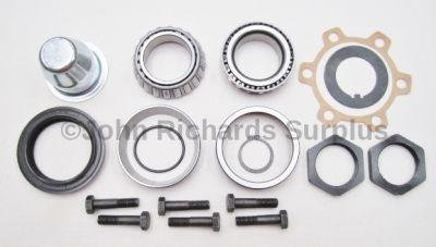 Wheel Bearing Kit Late Series Rear JRS039