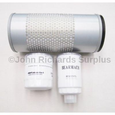 Filter Kit 300 TDi JRS042