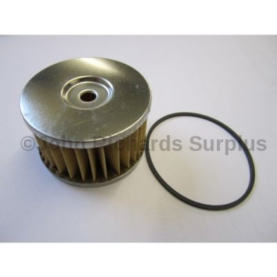 Land Rover fuel filter JS660L