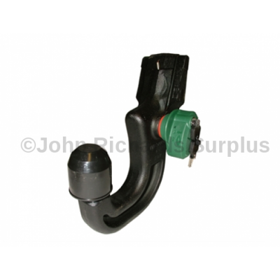 Discovery 3 and 4 Towing Hook Assembly P.O.A KNB500070