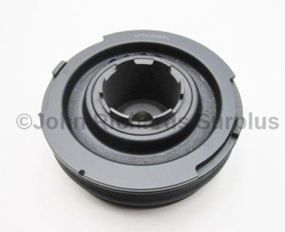 Crankshaft TV Damper Pulley TD4 LHG100750L