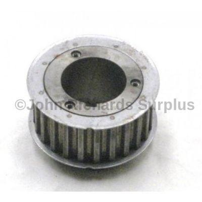 Crankshaft Pulley 300 TDi LHH100660