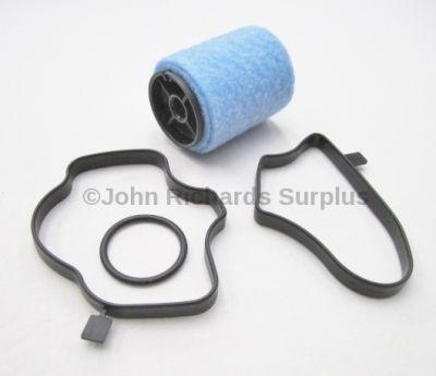 Cam Cover Filter Kit LLJ500010